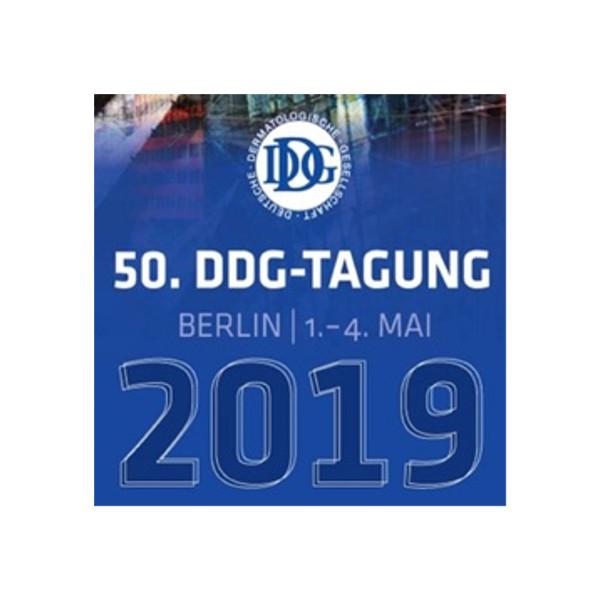 50. DDG-Tagung 2019