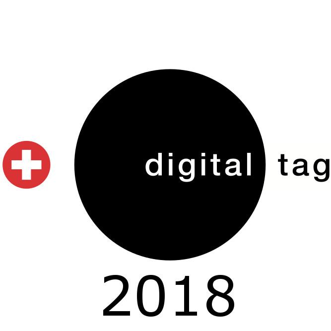 Digitaltag 2018