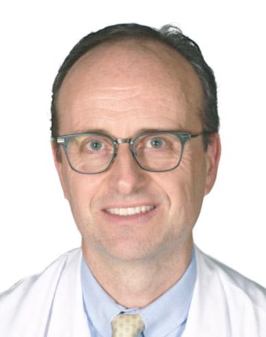 Das Bild zeigt Prof. Dr. French, München (LMU).