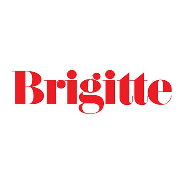 Zeitung Brigitte