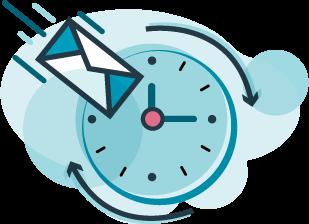 Patienten profitieren von einer terminungebundenen Online- Beratung durch ausgewiesene Experten. Sie sparen sich zudem lange Wartezeiten auf einen Termin und erhalten werktags innerhalb von wenigen Stunden eine Behandlungsempfehlung.