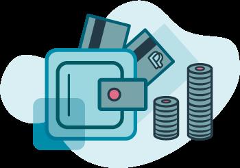 Unsere Online-Beratung ist eine Selbstzahlerleistung. Wir akzeptieren die gängigen Zahlungsmittel wie PayPal und Kreditkarten.